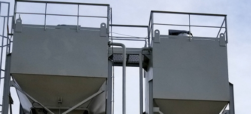 Precast Concrete Batch Plant for Sale